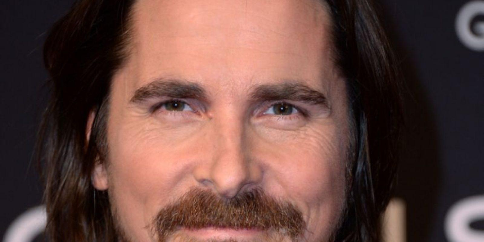Aparte de algunos escándalos por su carácter, tiene un Oscar como Mejor Actor Secundario y es uno de los actores más respetados de su generación. Foto:vía Getty Images