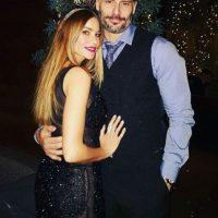 Tras la hospitalización de Joel Manganiello, Sofía lo ha apoyado en todo momento. Foto:Vía Instagram/@sofiavergara