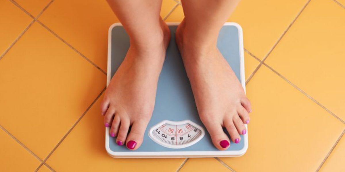 Conoce la razón por la cual subes de peso después de hacer dieta