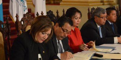 Amenazas obligan a María Villagrán renunciar de la PGN