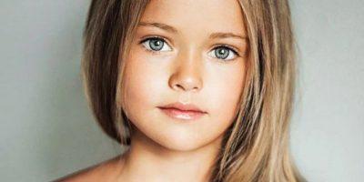 """Así luce ahora Thylane Blondeau, """"la niña mas hermosa del mundo"""""""