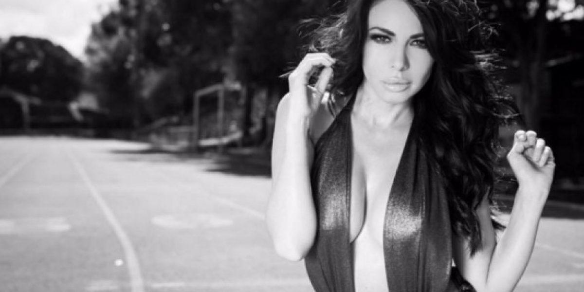 Las 25 fotos más sexys de Jimena Sánchez en Instagram