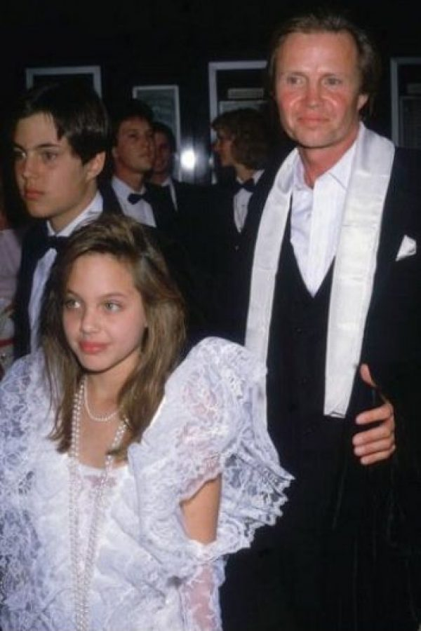 Hermano de ANgelina Jolie Foto: Getty Images