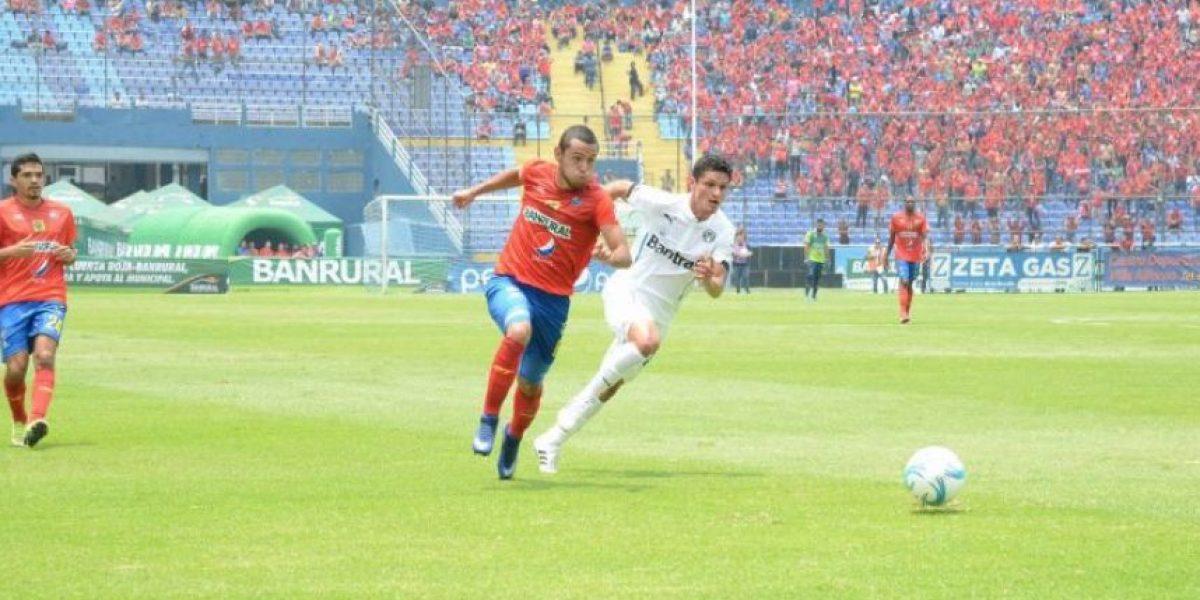 Fecha y hora del Clásico 293 Cremas vs. Rojos, semifinal de ida