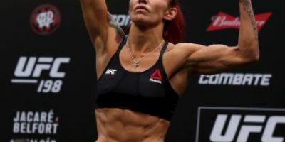 Cris Cyborg se burla y reta a Ronda Rousey en UFC