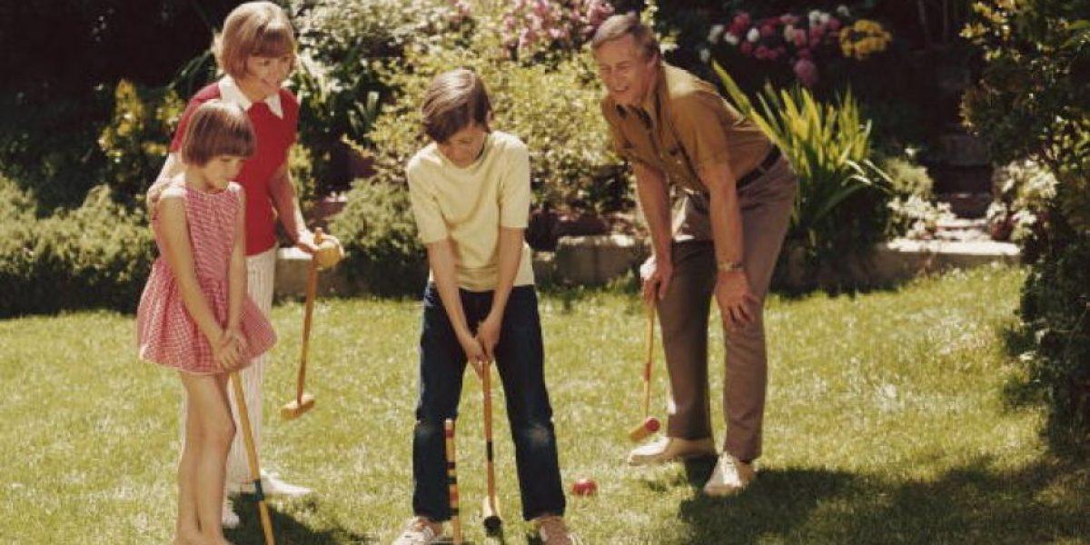 Ser papá a los 40 puede afectar seriamente a sus hijos