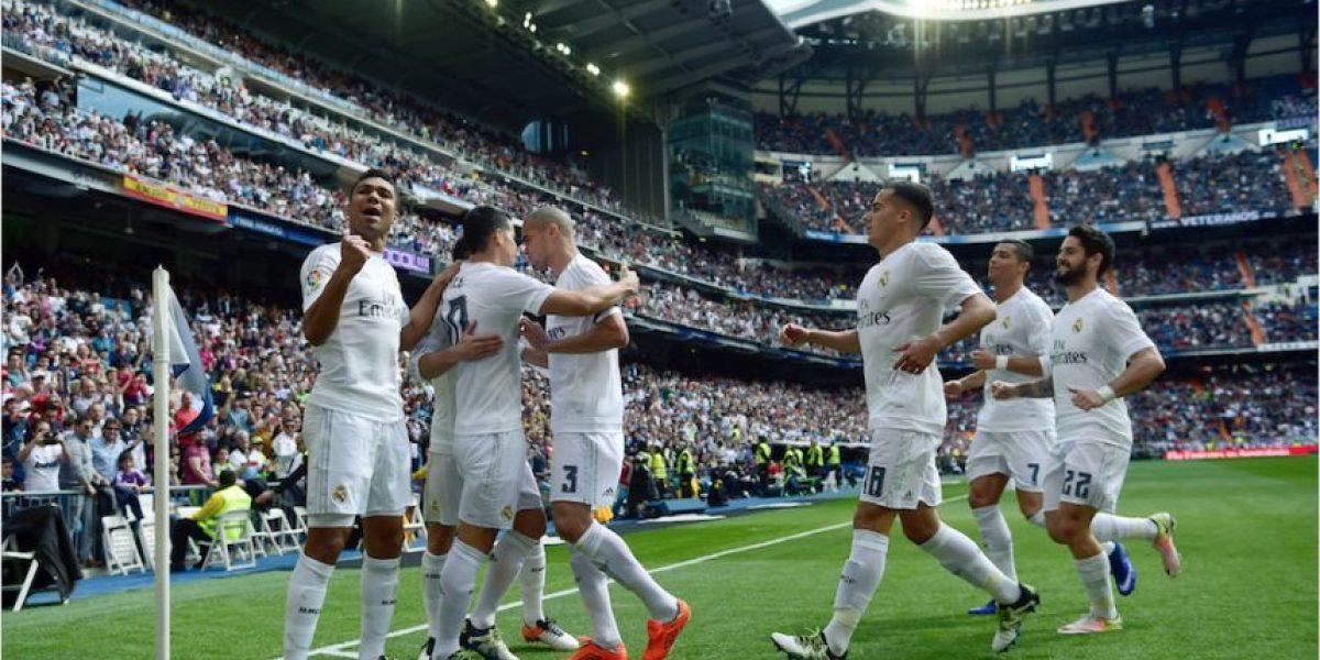 El jugador del Real Madrid que inquieta con su sueño barcelonista
