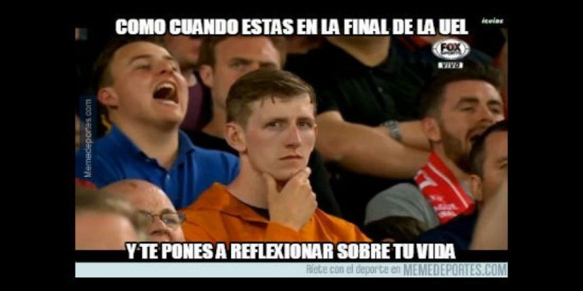 Europa League: Memes se burlan del Liverpool por derrota en la final