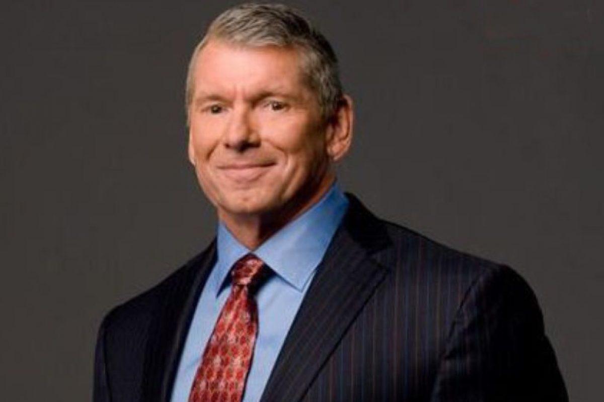 Sigue teniendo la mayoría de las acciones Foto:WWE