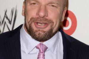 """""""El Juego"""" cuenta con 0.07% de las acciones Foto:WWE"""