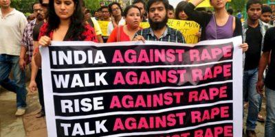 De hecho, 1 de 33 hombres en Estados Unidos es violado o lo intentan violar. También son asaltados sexualmente por hombres y por mujeres. Foto:vía Getty Images