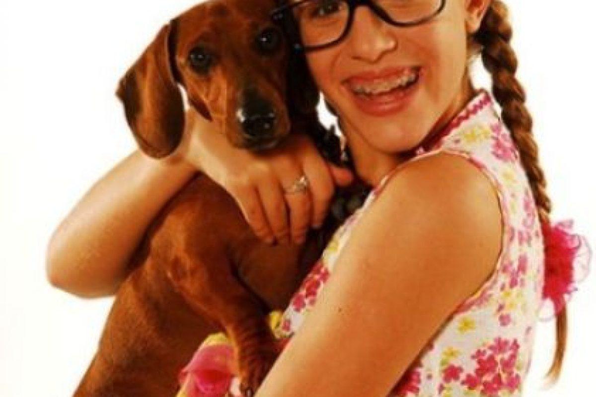 La actriz cumple 22 años Foto:Disney Chanel