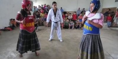 Foto:mundotaekwondo.com