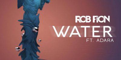 """VIDEO. Mira lo nuevo del DJ guatemalteco Rob Fion, """"Water"""""""