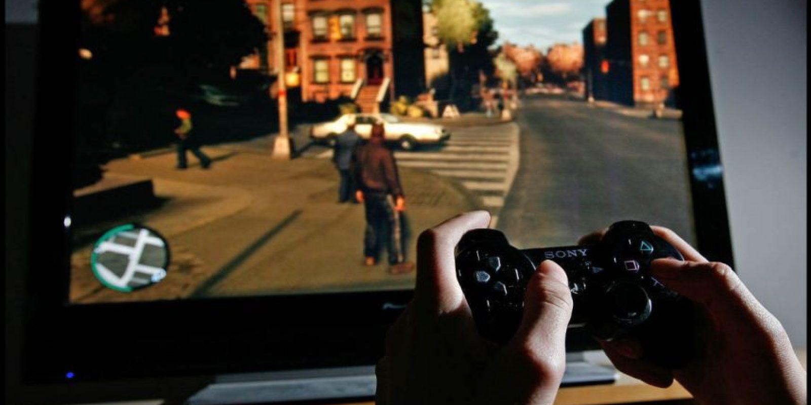 """El """"Remote Play"""" es una función que permite conectar el PS Vita con la PS4. Foto:Getty Images"""