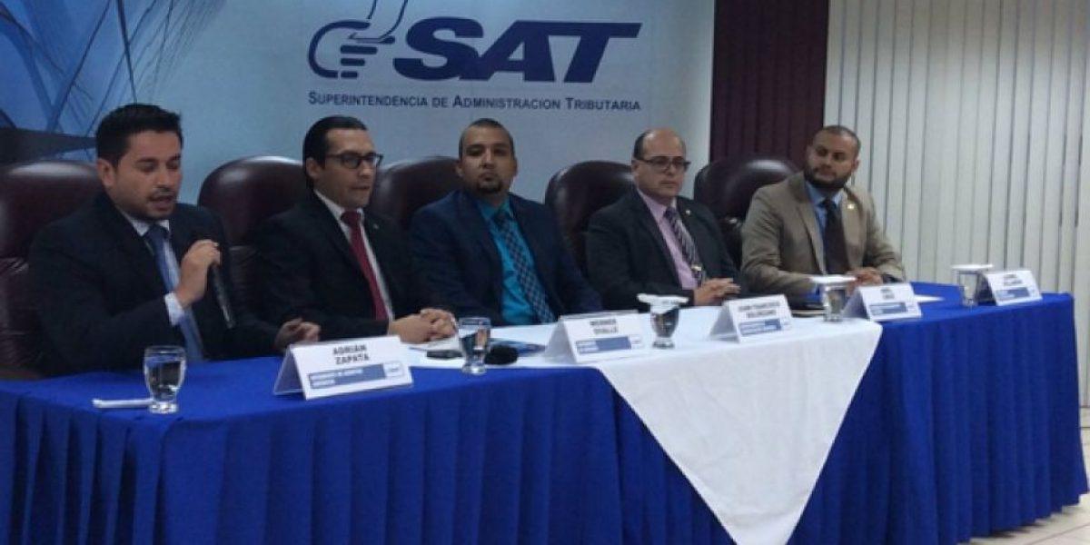 SAT explica los pasos para aplicar a una de las mil plazas vacantes