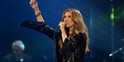 Celine Dion anuncia su primera canción tras muerte de su esposo
