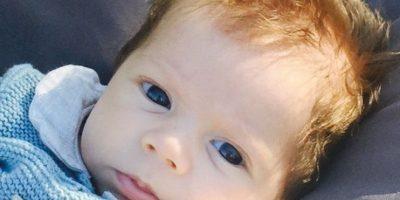 Shakira presume en Instagram cómo ha crecido su hijo Sasha