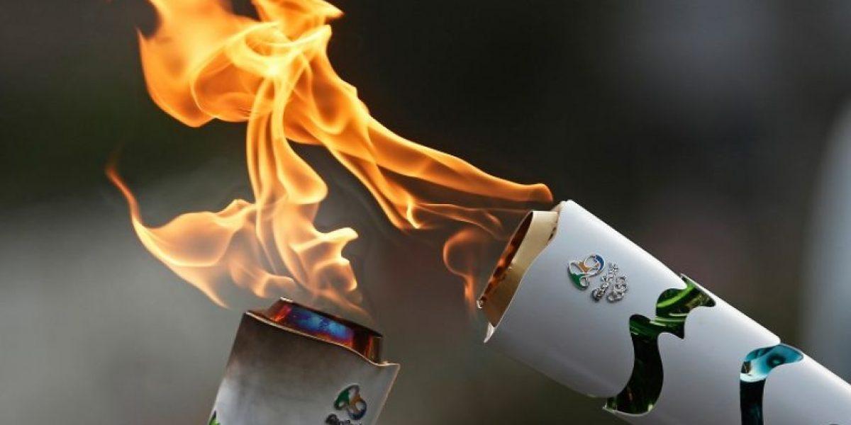 Condones: el primer récord de los Juegos Olímpicos de Rio 2016
