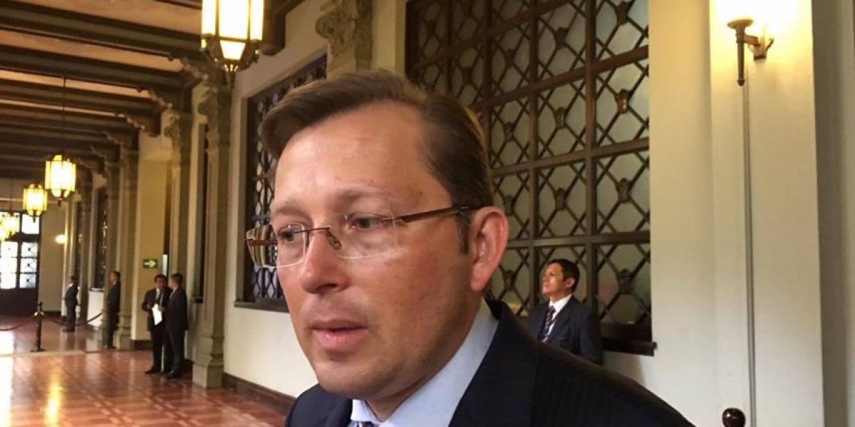 Gobierno sigue a la espera de análisis de diversos sectores por reformas electorales