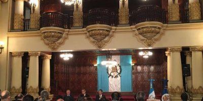 Foto:Amíllcar Ávila