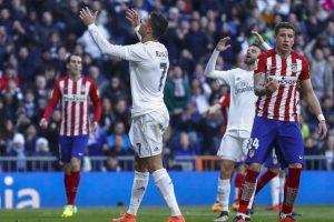 Se juegan el título de la Champions League el próximo 28 de mayo Foto:Getty Images