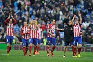 """Mientras que los """"colchoneros"""" de Diego Simeone van por la primera Champions de su historia Foto:Getty Images"""