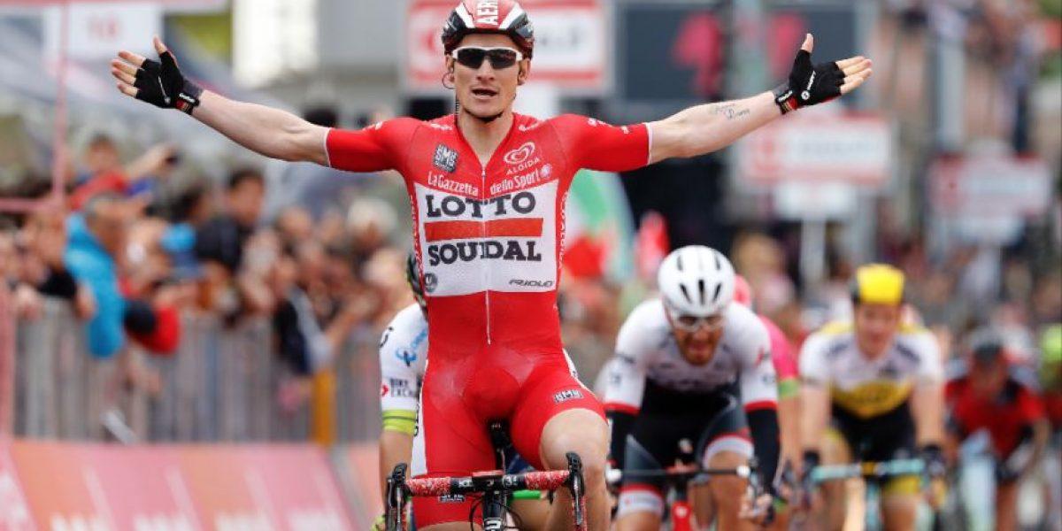 Andre Greipel gana etapa pero confirma rumores y abandona el Giro