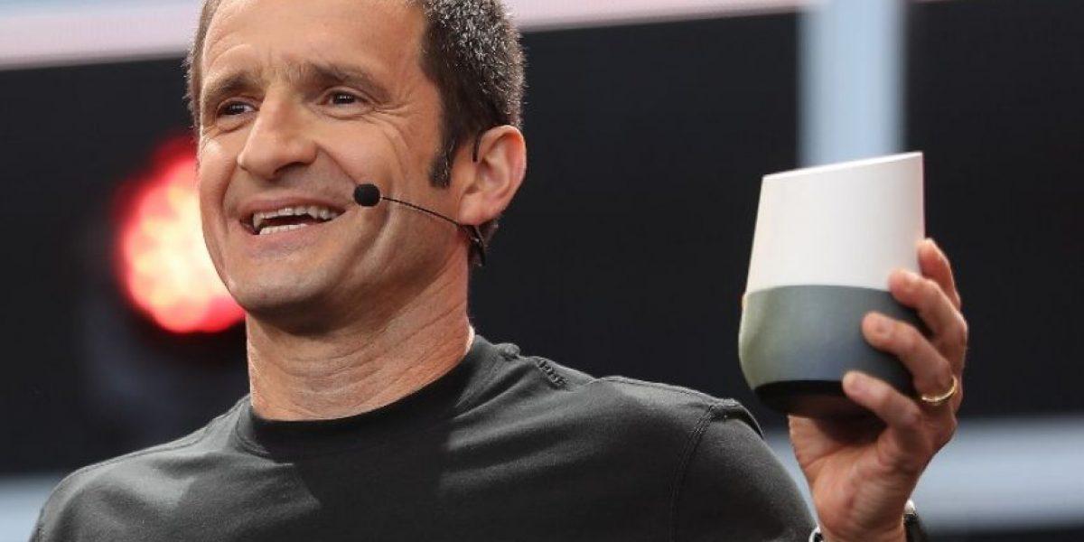 Google Home es presentado en la conferencia anual I/O