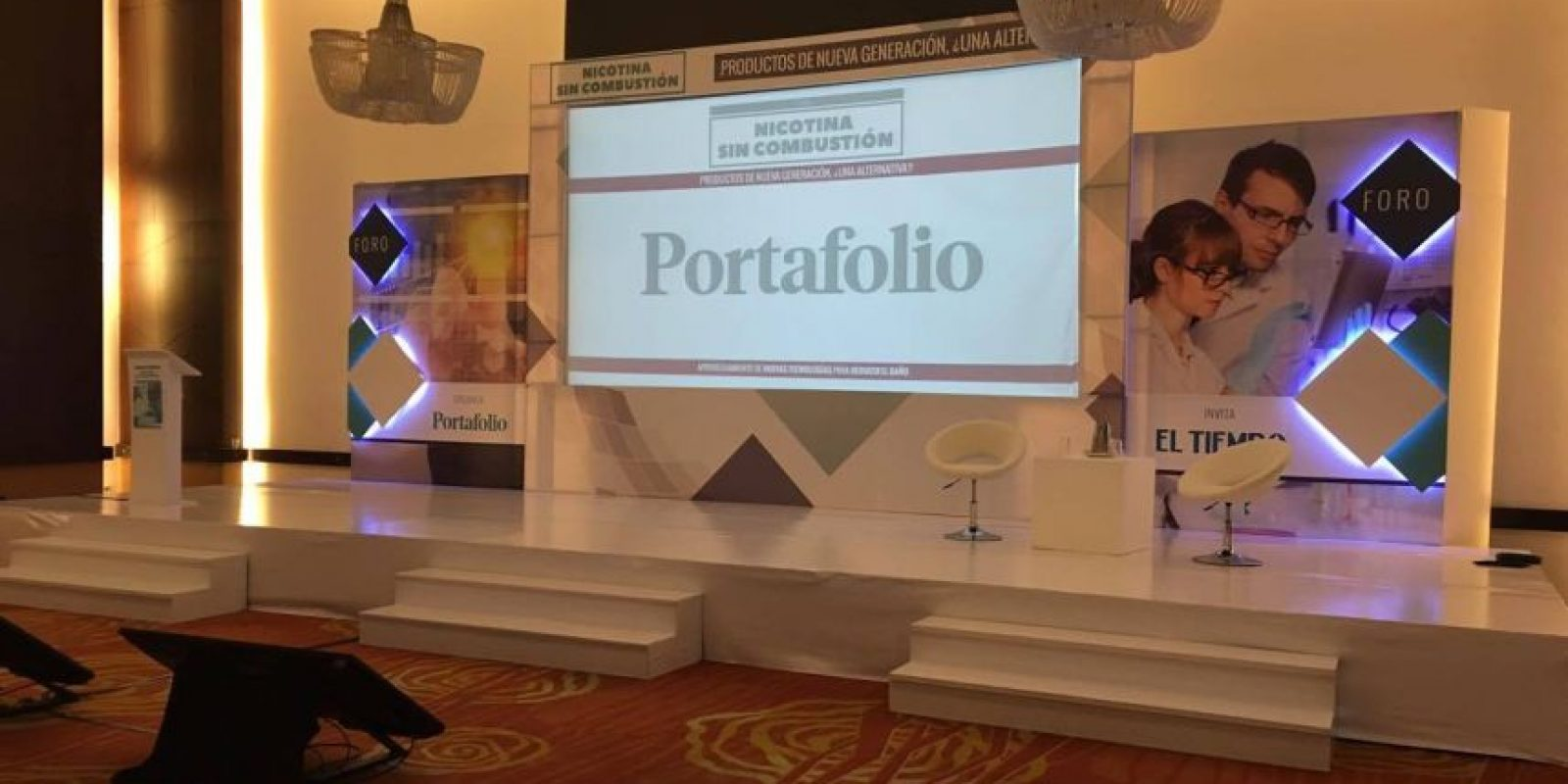 En el evento participaron destacados expertos de países como Colombia, Grecia y el Reino Unido. Foto:Publinews