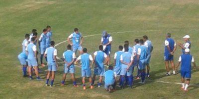 Claverí da a conocer convocados a noveno morfociclo de entrenos con Selección