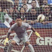 Nick Rimando es uno de los mejores porteros de la MLS Foto:Vía instagram.com/nickrimando