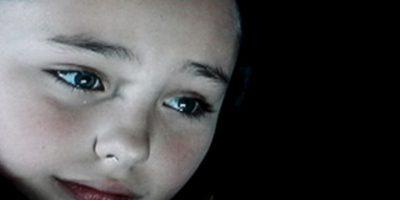 """Elisa Vicedo apareció también en """"Vivan los Niños"""", pero se hizo famosa por su papel en """"Malos Hábitos"""". Foto:vía Altavista Films"""