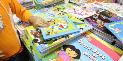 Visita esta feria del libro para niños y jóvenes en Guatemala