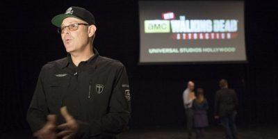"""Universal lanzará la atracción """"Walking Dead"""" en Hollywood"""