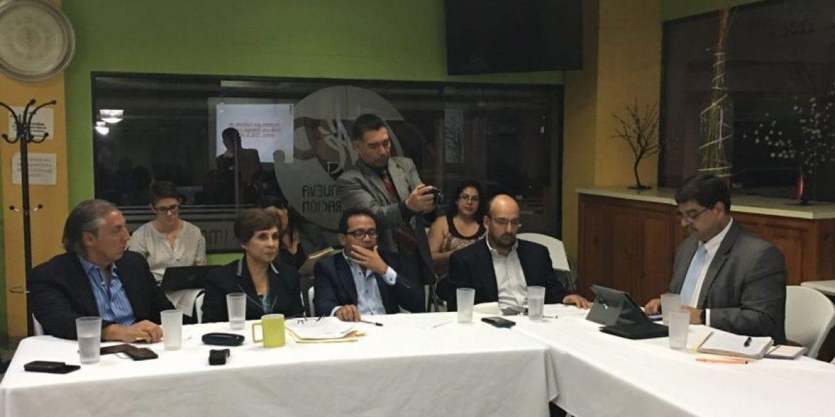 Diputados de EG piden agilizar la anulación del usufructo con TCQ