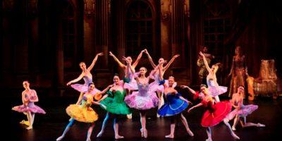 """""""El ballet de 'La Bella Durmiente' se resume a la historia de amor en la que todos creemos"""""""
