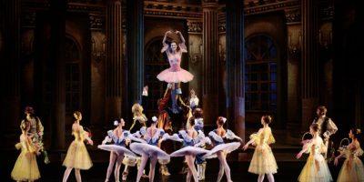 Foto:Russian Classical Ballet