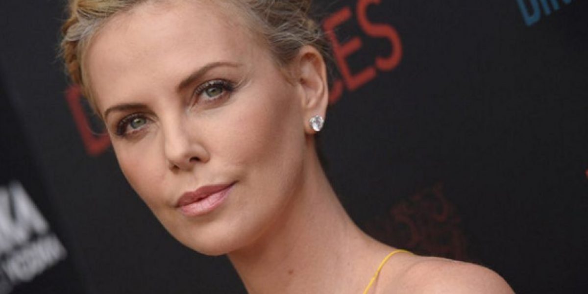"Revelan la primera imagen de Charlize Theron en ""Fast & Furious 8"""