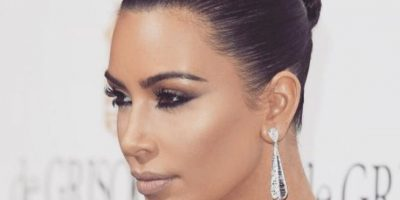 Kim Kardashian comparte resultado de prueba de embarazo