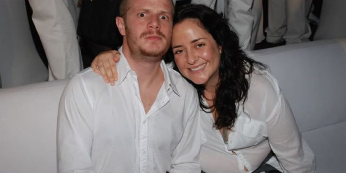 Esposa de famoso conductor mexicano perdió 55 libras para recuperarlo
