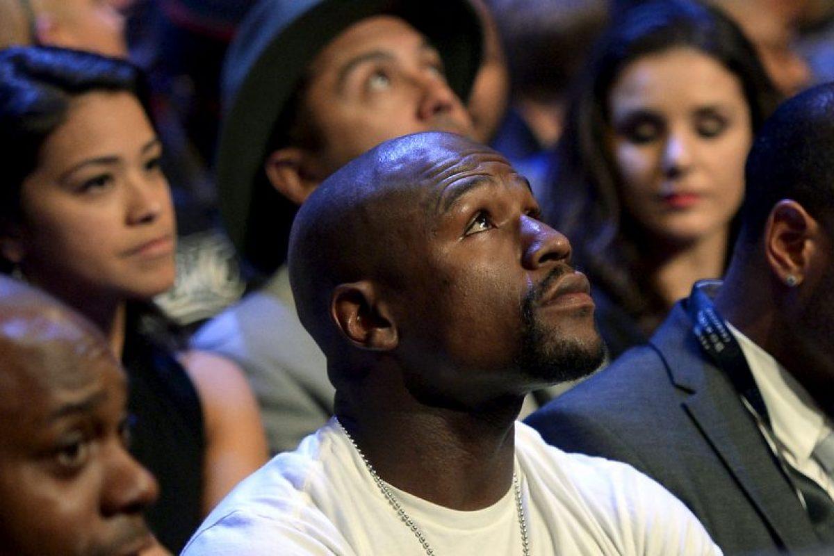 En la modalidad de boxeo Foto:Getty Images