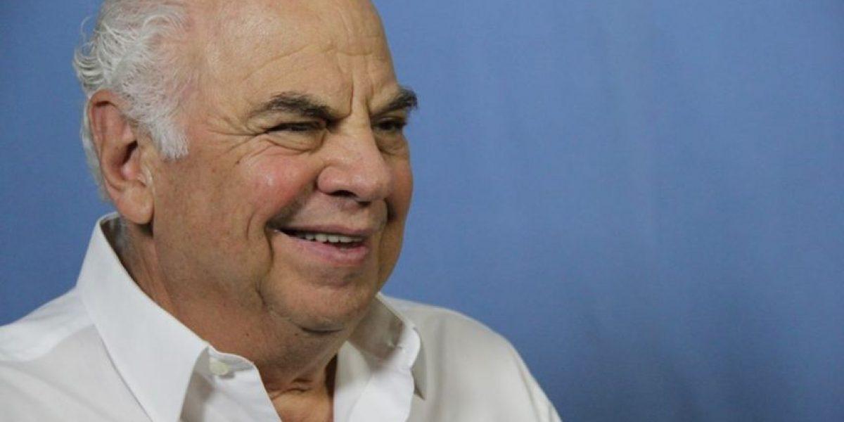 Sigue vigente la captura internacional en contra de expresidente de Guatemala Jorge Serrano Elías