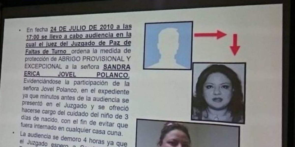 Ligan a proceso a ex vicecanciller por caso de adopción irregular