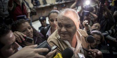 Defensa del exmilitar Pedro García Arredondo solicita rechazar una sentencia