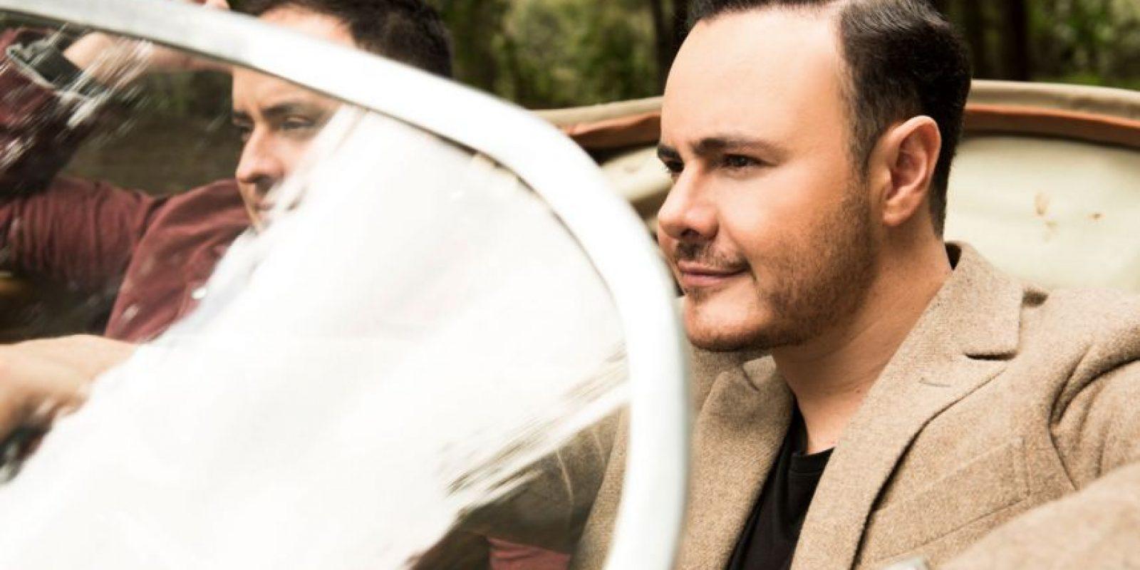 Foto:Cortesía Sony Music