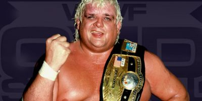 Dusty Rhodes Foto: WWE