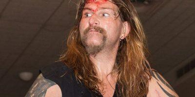 Balls Mahoney Foto:WWE