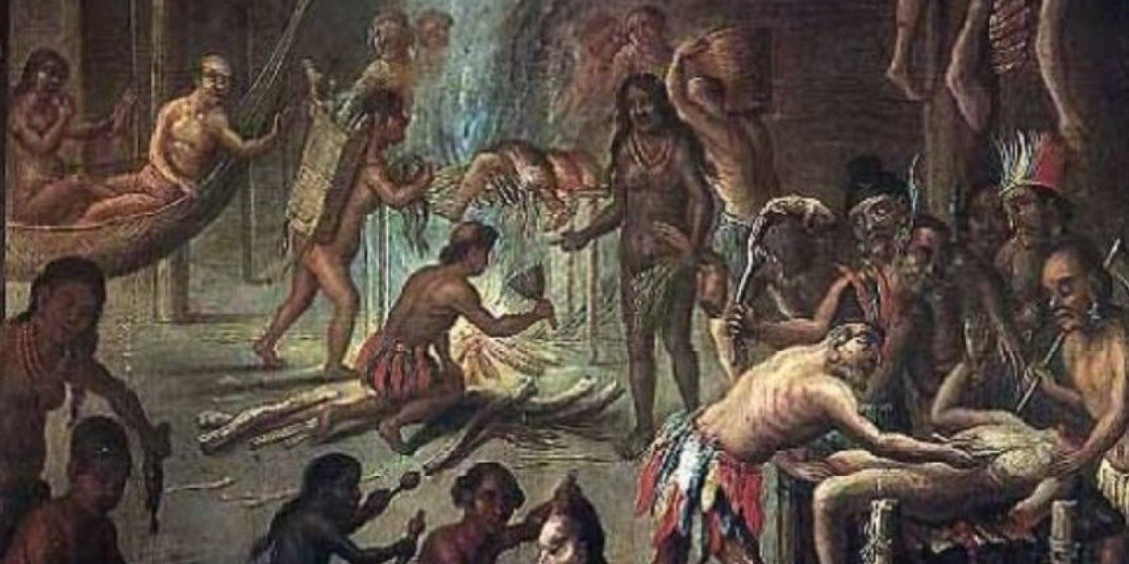 El caníbal alemán Armin Meiwes comió 20 kilogramos de su víctima. Dijo que sabía a carne de cerdo Foto:Wikipedia
