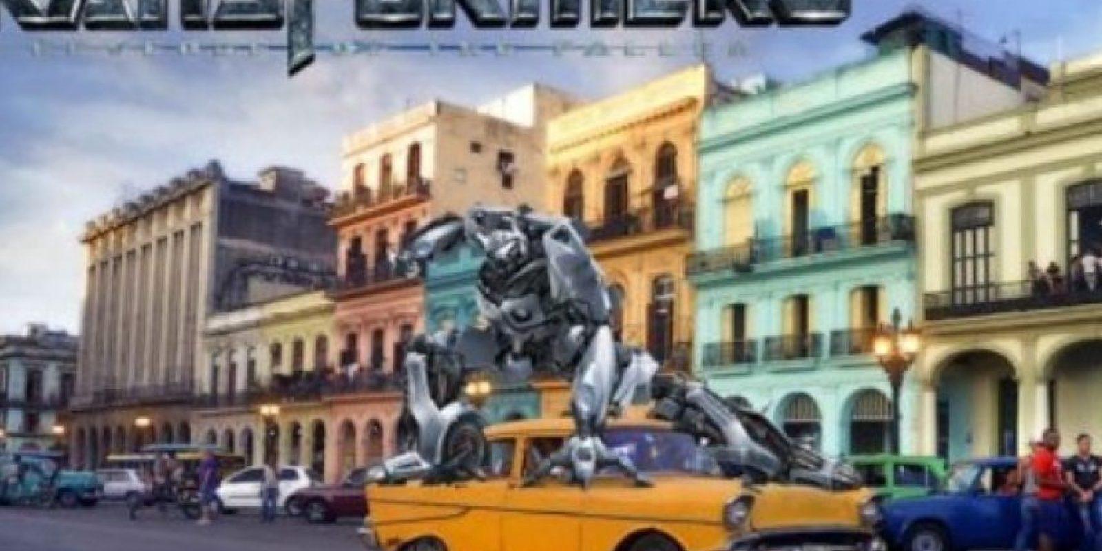 Foto:Ciber Cuba